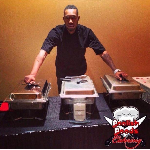 Chef JahFool
