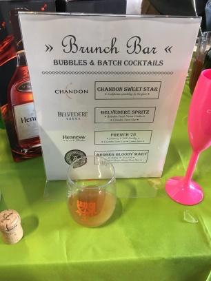 Brunch Bar