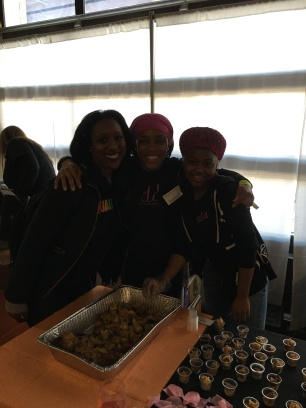 Puddin Ladies