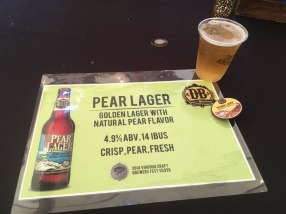 Pear Larger